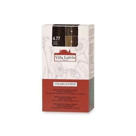 Tinta Color Lucens 4.77 – Castagna