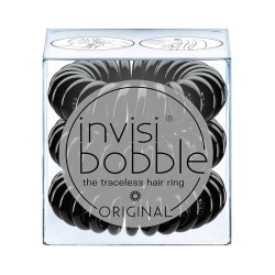 Original True Black - Invisibobble