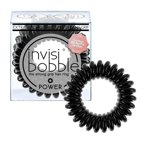 Power True Black- Invisibobble
