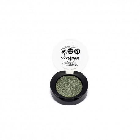 Ombretto in Cialda n. 22 – Verde Muschio PuroBio