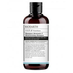 Bioearth Hair 2.0 Shampoo Idratante