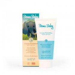 Bema Baby - Crema Protettiva Effetto Barriera - Bema Cosmetici