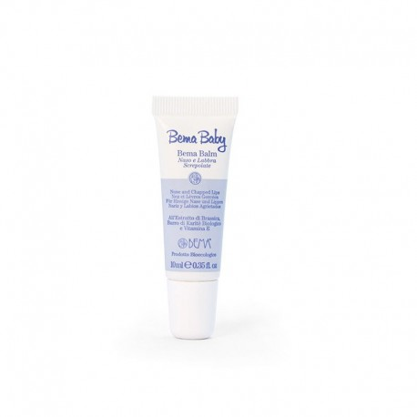 Bema Baby - Bema Balm Naso e Labbra Screpolate - Bema Cosmetici