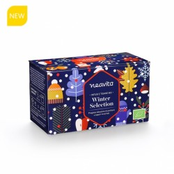 Winter Selection Infusi e Tisane - Neavita
