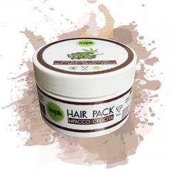 Hair Pack Crescita Stimolante e Rinforzante - Anarkhìa Bio