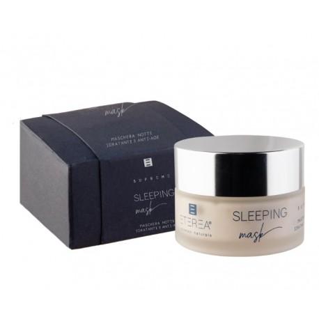 Supreme Sleeping Mask - Eterea
