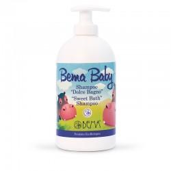 "Bema Baby - MAXI Shampoo ""Dolce Bagno"" Lenitivo ed Emolliente - Bema Cosmetici"