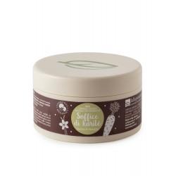 Crema corpo nutriente - Soffice di Karitè - La Saponaria