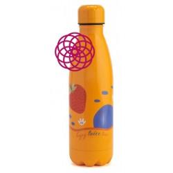 Bottiglia Thermos Arancione - Neavita