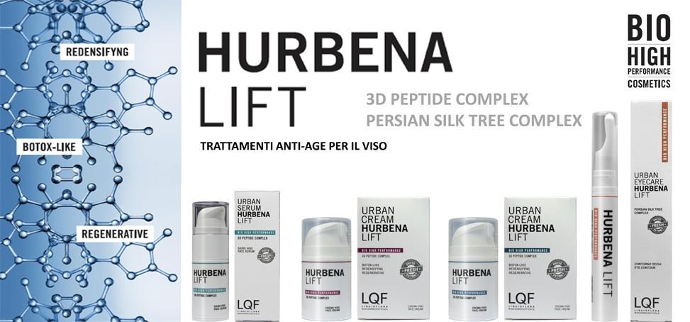 Hurbena